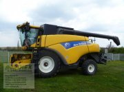New Holland CR 9080 ***ALLRAD*** Kombajn zbożowy