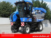 Braud New Holland 9050L Traubenvollernter