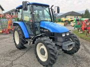 New Holland TL 70 DT A DeLuxe Ciągnik
