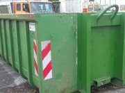 Hüllenkremer Abrollcontainer 17,6m³ Abrollcontainer