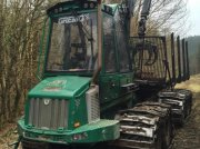 Gremo 1050 F Forwarder