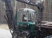 Gremo 950 R Forwarder